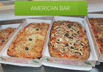 Ristorante Pizzeria American Bar